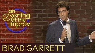 Brad Garrett - An Evening at the Improv