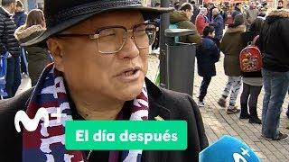 Video El Día Después (11/12/2017): Lo que el ojo no ve MP3, 3GP, MP4, WEBM, AVI, FLV Desember 2017