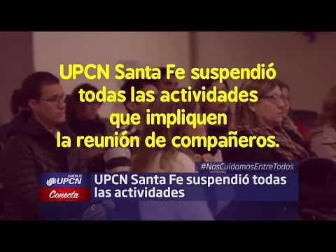 UPCN ROSARIO Conecta #218 18.03.20