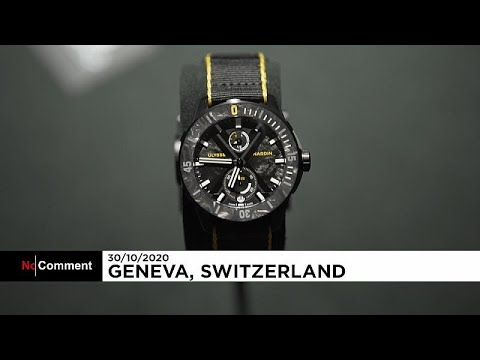 Η ωρολογοποιία πρωταγωνίστρια στο Grand Prix d'Horlogerie  de Genève (GPHG)…