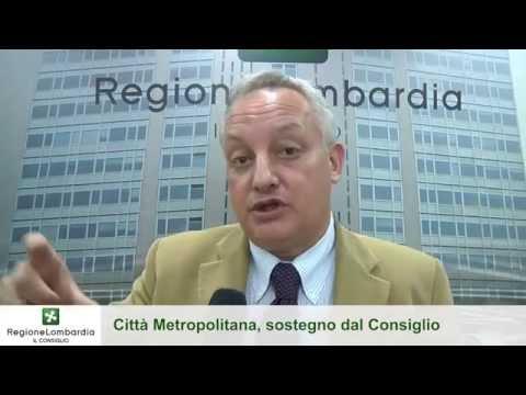 Da Expo alla Città Metropolitana, le attività della Regione