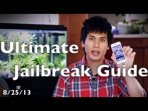 state of jailbreak - Anton talks about what iOS devices can or can't be jailbroken as of 8/25/13, and what their options are in regards to upgrading and downgrading. Also, jailbr...
