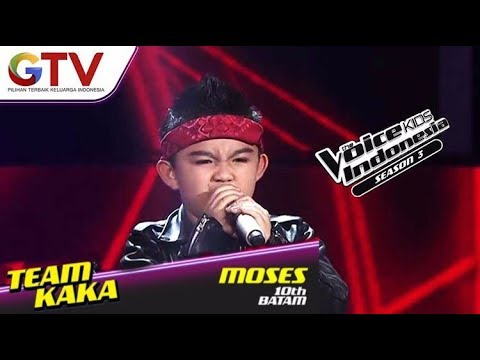 """Moses """"Wild World"""" (Cover) 