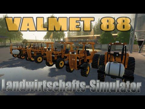 VALMET 88 v2.0.0.0