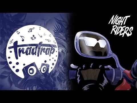 Major Lazer - Night Riders ft. Travis Scott, 2 Chainz, Pusha T, & Mad Cobra (Jared Moreno Remix)