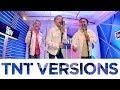 Download Lagu TNT Versions: TNT Boys - Break Free Mp3 Free