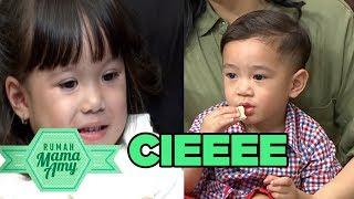 Video Cieee Rafathar Bilang Gempi Cantik  - Rumah Mama Amy (8/8) MP3, 3GP, MP4, WEBM, AVI, FLV Desember 2017