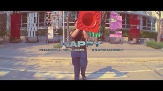 Pharrell Williams • Happy [official Cover] | Debsirin School Bangkok Thailand