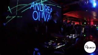 Andrea Oliva - Live @ Juice Club 2016