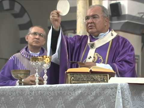 Posse do Pe. Júlio Miranda na Basílica