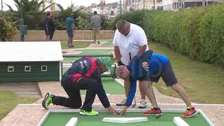 World Crazy Golf Championships 2017