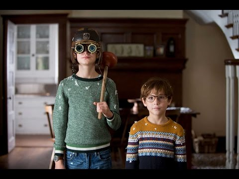 The Book of Henry | Official Trailer | Universal Pictures Canada