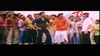 Manmadha Songs - Ningilanti Manasu Choodu - Simbu - Jyothika
