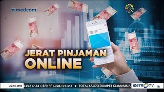 Video Jerat Pinjaman Online MP3, 3GP, MP4, WEBM, AVI, FLV September 2018