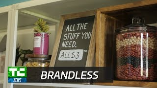 Brandless is a new online grocery store that has a variety of high quality goods all priced at $3.