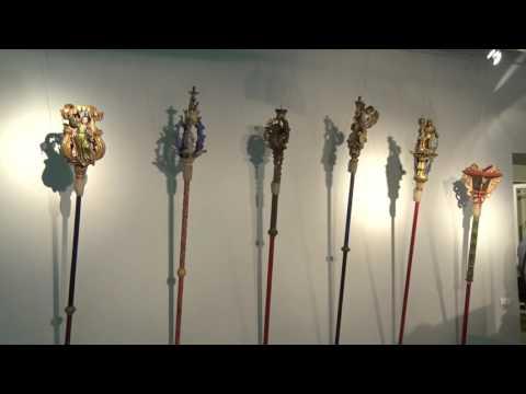 TVS: Napajedla - Výstava o živnostnících