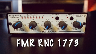 Video FMR RNC 1773 Review: Drums, Bass, Guitar, Vocals & Full Mix MP3, 3GP, MP4, WEBM, AVI, FLV Desember 2018