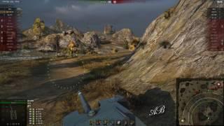 Wargaming.netWorld of tanksKarelia mapBat.-Chatillon 155 58