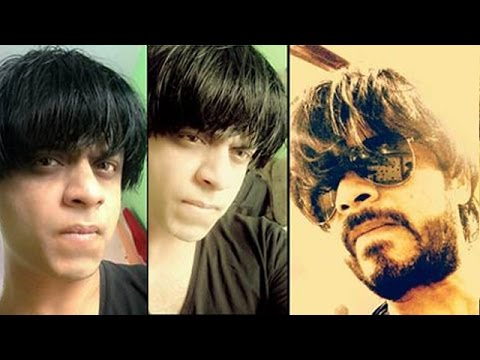 Shahrukh Khan's FAN Lookalike - SHOCKING RESEMBLANCE