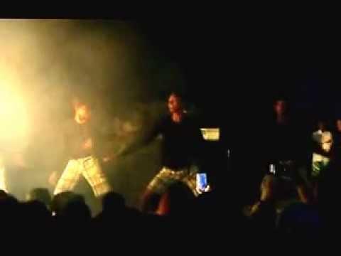 Os Novinhos - Campeão do Festival de Dança em ALMADINA