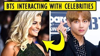 Video BTS Interacting With Celebrities BBMA's 2018 😆 MP3, 3GP, MP4, WEBM, AVI, FLV September 2019