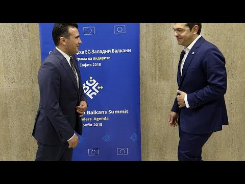 Ζάεφ:«Θέμα ημερών η επικοινωνία με Τσίπρα»