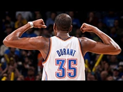 Kevin Durant%27s Top 10 Plays of His Career