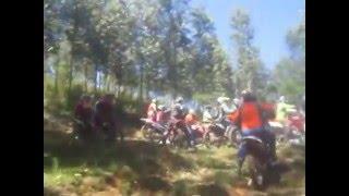8º Moto Trilha das Montanhas - São Bonifácio - Rio do Poncho 2014
