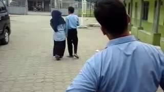 Aku rela souqy cover vidio clip