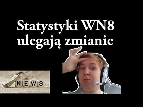 Statystyki WN8 ulegają zmianie - News - World Of Tanks
