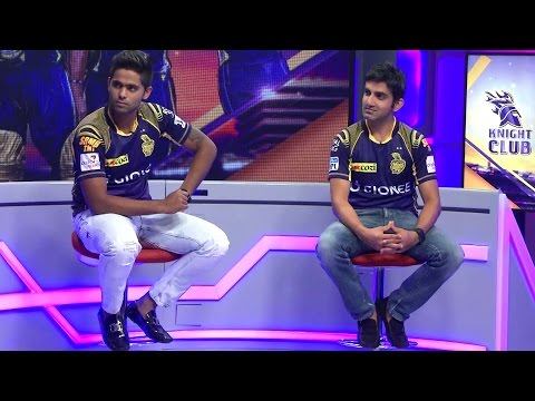 KKR Knight Club | Full Episode 7 | Ami KKR‬ | I am KKR | VIVO IPL - 2016