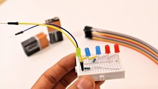 How to Make a super simple battery tester / voltmeter our of LEDs and resistors. Attached to an arduino, this DIY battery tester works amazing and is quick and easy to build.Subscribe to JoshBuilds: http://bit.ly/2tbQbmi Watch more JoshBuilds: https://www.youtube.com/playlist?list=PL4oi-j0WQbOvRMsTw_YSVtWkfsA0lGq0U Follow JoshBuilds:Website: https://www.joshbuilds.com/ Facebook: https://www.facebook.com/joshbuildz/Twitter: https://twitter.com/joshbuildzInstagram: https://www.instagram.com/joshbuildz/Patreon: https://www.patreon.com/joshbuildsWatch More JoshBuilds:big builds https://www.youtube.com/playlist?list=PL4oi-j0WQbOsOnmohmra2_r6El_u6-ly0best diy projects https://www.youtube.com/playlist?list=PL4oi-j0WQbOttaVQaEG-wvbuvSqOEGuT4mini vehicles diy https://www.youtube.com/playlist?list=PL4oi-j0WQbOuX9jagZ1ZYync7p8oJUNrprecent uploads: https://www.youtube.com/playlist?list=PL4oi-j0WQbOu-1BW0P9IZ29xbSjWeagZ6