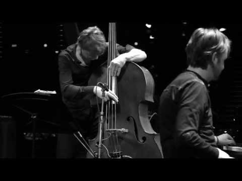 Rembrandt Frerichs Trio live at the BIMHUIS