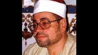 تلاوة نادرة الشيخ شعبان عبد العزيز الصياد آخر-البقرة