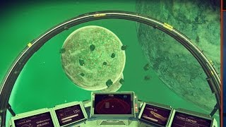 Our First Trip To Space in No Man's Sky is Breathtaking by IGN