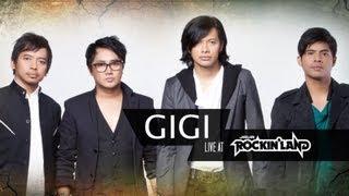 Video GIGI Live at Java RockingLand 2013 MP3, 3GP, MP4, WEBM, AVI, FLV Januari 2018