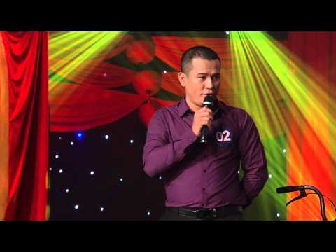 Cười Xuyên Việt Tập 3 - PHAN PHÚC THẮNG