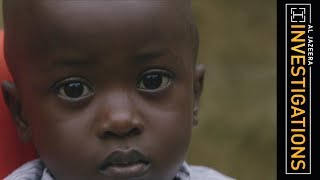 Africa Investigates - Nigeria's Baby Farmers It is understandable why a desperate childless couple might do anything to have a baby, but those who exploit th...