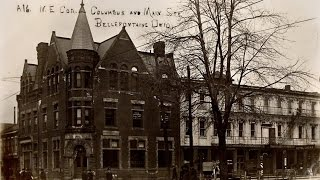Bellefontaine (OH) United States  city photos gallery : Old Views of Bellefontaine, Ohio