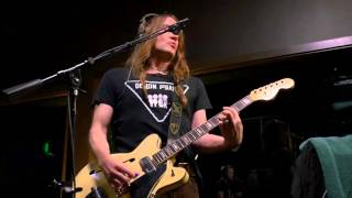 The Dandy Warhols - You Are Killing Me (Live on KEXP)