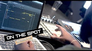 J Cole Producer Makes A Beat ON THE SPOT. In this 'On The Spot Sessions' episode we feature platinum hip hop music producer Farenheit (J. Cole, Drake, ...