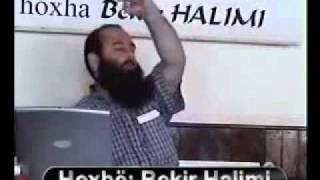 Kategoritë e njerzëve - Hoxhë Bekir Halimi - Hanover