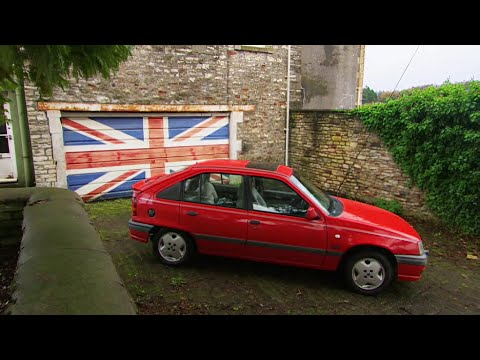 Top Gear ~ Cheap Used Cars