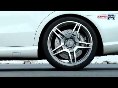 2010 Mercedes e63 amg фотография