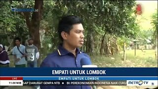 Video Kesaksian Korban Gempa Lombok MP3, 3GP, MP4, WEBM, AVI, FLV Maret 2019