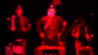 Total War - Boyd Rice&Non