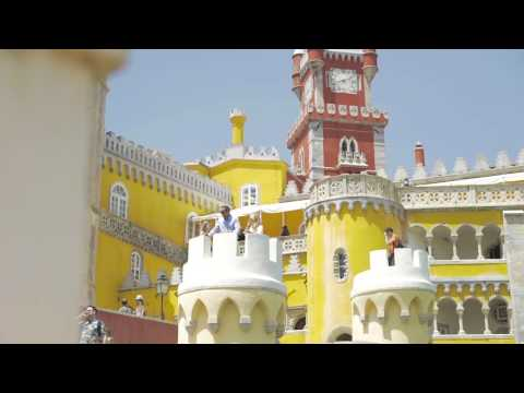 Explore Sintra and Cascais with Four Seasons Hotel Ritz Lisbon