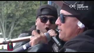 Laberinto ELC en Hip Hop al parque 2017