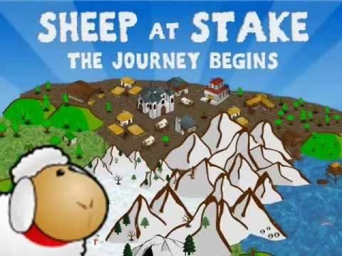 Video of Sheep At Stake