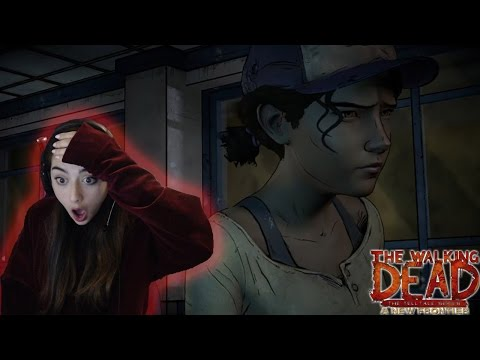 THICKER THAN WATER! - The Walking Dead: The New Frontier - Episode 4